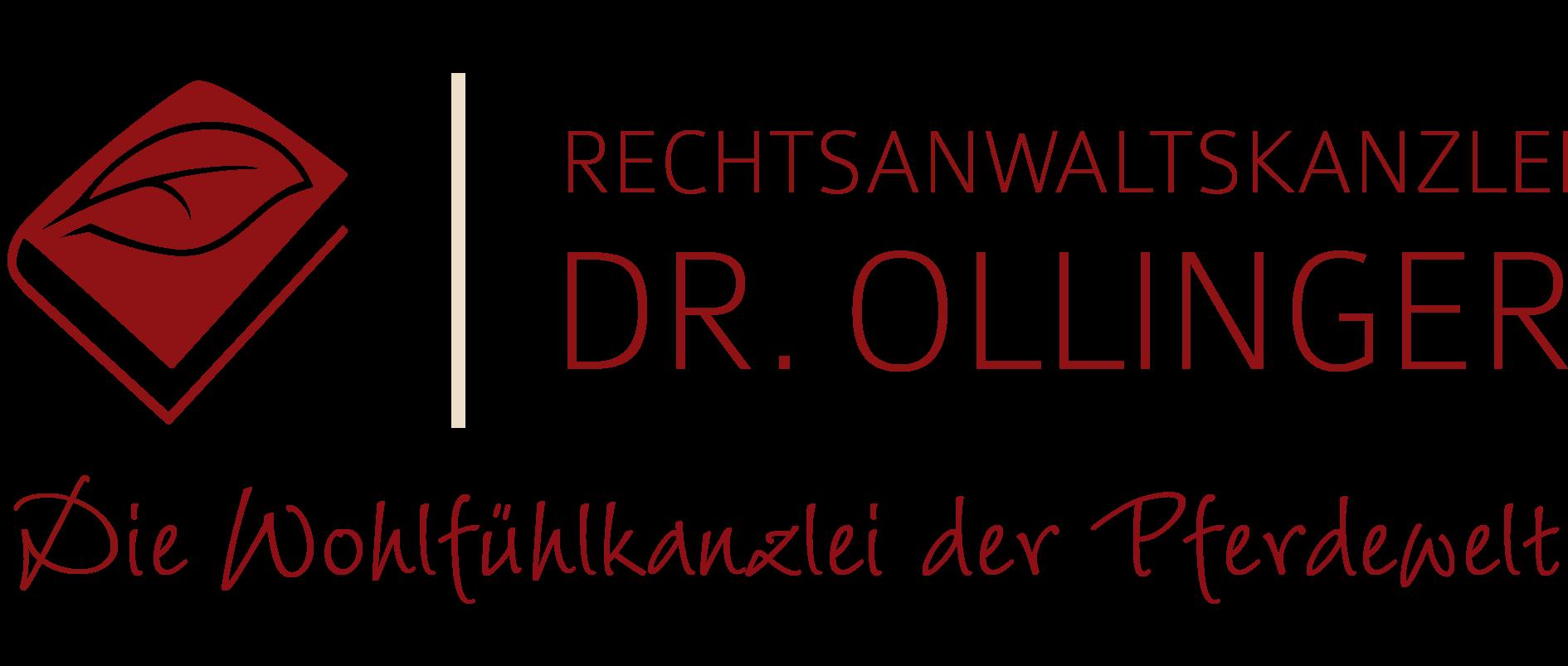 Pferde-Rechtsanwalt Dr. Ollinger